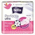 Bella прокладки Perfecta ultra rose deo fresh