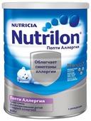 Смесь Nutrilon (Nutricia) Пепти Аллергия (с рождения) 800 г