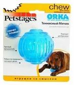 Мячик для собак Petstages Orka (235REX)