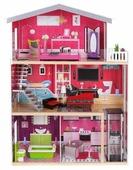 """Eco Toys кукольный домик """"Malibu"""" 4118"""