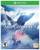 BANDAI NAMCO Entertainment Ace Combat 7: Skies Unknown