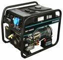 Бензиновый генератор Hyundai HHY 10000FE (7500 Вт)