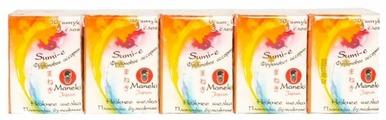 Платочки Maneki Sumi-e с ароматом фруктов