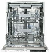 Посудомоечная машина Schaub Lorenz SLG VI6500