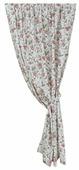 Портьеры Fresca Design English rose на ленте 270 см