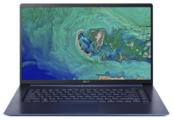 "Ноутбук Acer SWIFT 5 (SF515-51T-59ZN) (Intel Core i5 8265U 1600 MHz/15.6""/1920x1080/8GB/256GB SSD/DVD нет/Intel UHD Graphics 620/Wi-Fi/Bluetooth/Windows 10 Home)"
