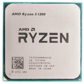Процессор AMD Ryzen 3 1200 Summit Ridge (AM4, L3 8192Kb)