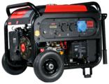 Бензиновый генератор Fubag TI 7000 A ES (6500 Вт)