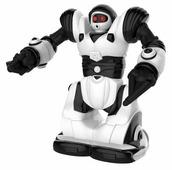 Интерактивная игрушка робот WowWee Mini Robosapien 3885