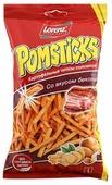 Картофельная соломка Lorenz Pomsticks со вкусом бекона 100 г
