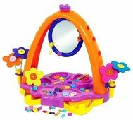 Салон красоты Полесье Юная принцесса в коробке (4083_PLS)