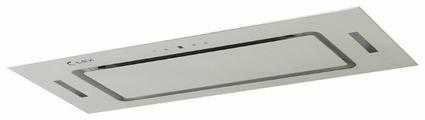 Встраиваемая вытяжка LEX GS Glass 600 White