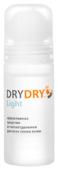 Антиперспирант ролик DryDry Light