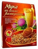 Мука Специалист из семян расторопши, 0.2 кг