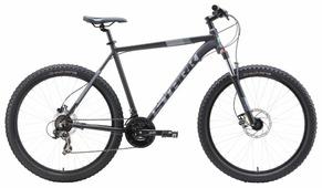Горный (MTB) велосипед STARK Hunter 27.2+ HD (2019)