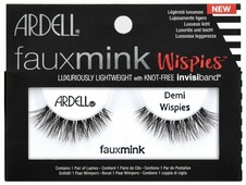 Ardell накладные ресницы Faux Mink Demi Wispies