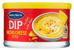 Соус Santa Maria Dip nacho cheese style, 250 г