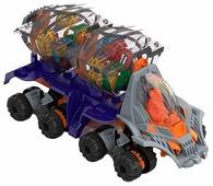 Машинка Нордпласт Планетоход Астерион (296/2) 32.5 см