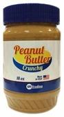 SFI Trading Паста арахисовая Crunchy
