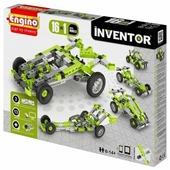 Конструктор ENGINO Inventor (Pico Builds) 1631 Автомобили