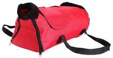Переноска-сумка-фиксатор для кошек OSSO Fashion L С-1011 41х17х15 см