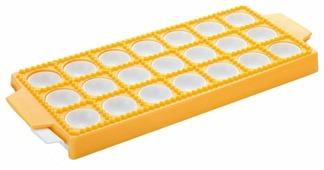 Форма для равиоли Tescoma Delicia круглые 21 ячейка