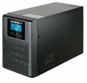 ИБП с двойным преобразованием Ippon Innova G2 Euro 1000