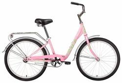 Подростковый городской велосипед FORWARD Grace 24 (2019)