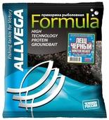 Прикормочная смесь ALLVEGA Formula Winter Ready Лещ Черный