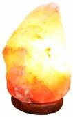 Солевая лампа PROFFI из Гималайской соли Кристалл PS0748