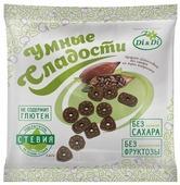 Печенье Умные сладости Шоколадное, 160 г