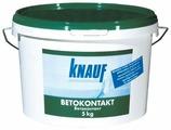 Грунтовка KNAUF Бетоконтакт (5 кг)