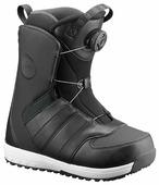 Ботинки для сноуборда Salomon Launch Boa JR