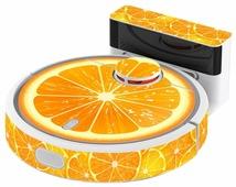 Xiaomi Защитная наклейка Orange для Mi Robot