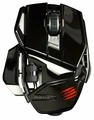 Мышь Mad Catz M.O.U.S. 9 Gloss Black USB