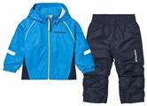 Комплект с брюками Didriksons Zvoro 501340-332