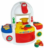 Кухня Palau Toys 9197