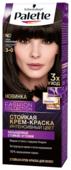 Palette Fashion Collection стойкая крем-краска для волос