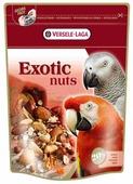 Лакомство для птиц Versele-Laga с орехами Exotic Nuts