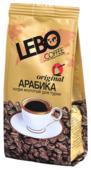 Кофе молотый LEBO ORIGINAL для турки