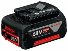 Аккумуляторный блок BOSCH 1600A002U5 18 В 5 А·ч
