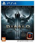 Blizzard Entertainment Diablo III: Reaper Of Souls Ultimate Evil Edition