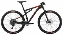 Горный (MTB) велосипед Merida Ninety-Six 800 (2019)