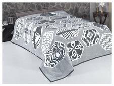 Плед KARNA хлопок ALARA 3051/3, 220 x 240 см