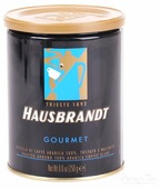 Кофе молотый Hausbrandt Gourmet