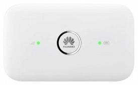 Wi-Fi роутер HUAWEI E5573