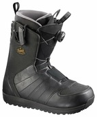 Ботинки для сноуборда Salomon Launch Boa SJ