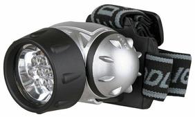 Налобный фонарь Ultraflash LED5351