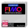 Полимерная глина FIMO Professional запекаемая 85 г серый дельфин (8004-80)