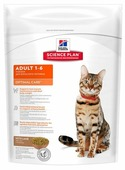 Корм для кошек Hill's Science Plan для профилактики МКБ, с ягненком